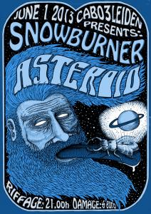 Cab03-Asteroid-Snowburner